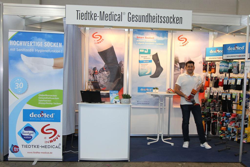 Expo Life Messe in Kassel ein voller Erfolg