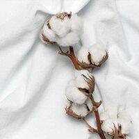 Baumwollsocken ohne Gummibund