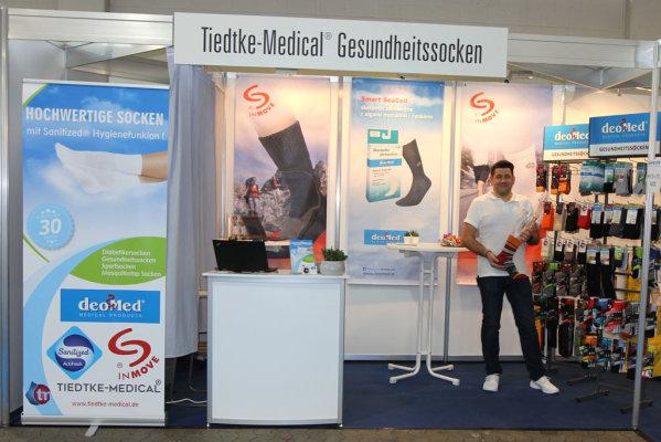Expo Life Messe in Kassel ein voller Erfolg -