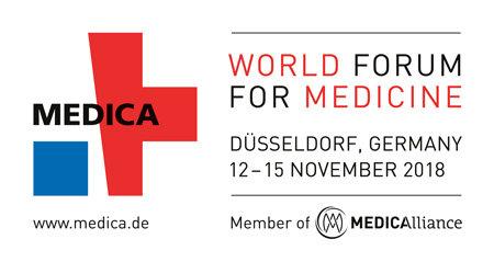Medica Düsseldorf Tiedtke-Medical Aussteller - Medica Ausstellung Düsseldorf