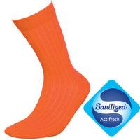 Basic Man Baumwollsocken atmungsaktive Socken Herren antibakterielle Anti Geruch Socken Sport Freizeit Business