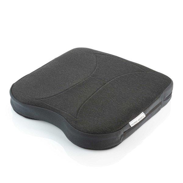 Sitzkissen orthopädisch gesunder Rücken 5-cm schwarz