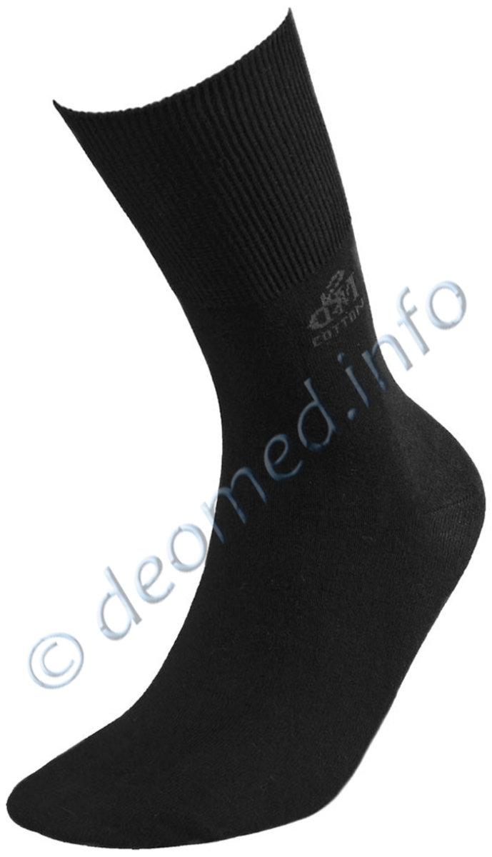 Diabetiker-ohne Gummibund ohne Naht ÖkoTex-Garn 6 Paar Damen Socken Baumwolle